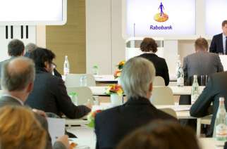 Rabobank and UN Environment kickstart US$1 billion program to catalyze sustainable food production
