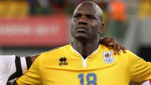 Onyango criticises Uganda organisation after Ghana draw