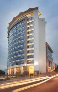 DT Kigali City Centre
