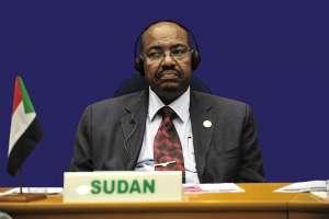 Sudan's President El Bashir