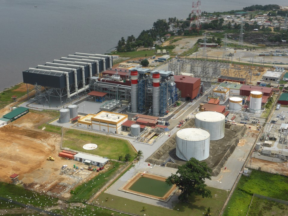 GE's Hardware and Digital Upgrades Help Increase Efficiency and Output at Azito Power Plant in Ivory Coast