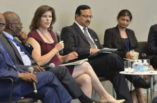 IGD Frontier 100 Forum: African and Global Business Leaders, Investors Gather to Boost U.S. Investment In Africa