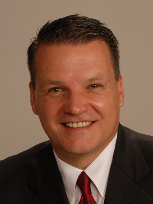 Todd Neuman, Executive Vice President of North America for South African Airways.