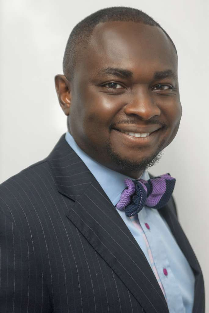 Obinna Onunkwo, Managing Partner of Purple