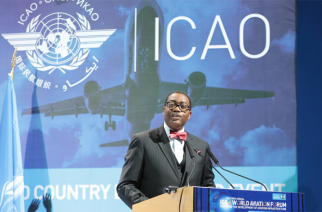 Africa must implement 1990 Yamoussoukro agreement for open skies, says AfDB President