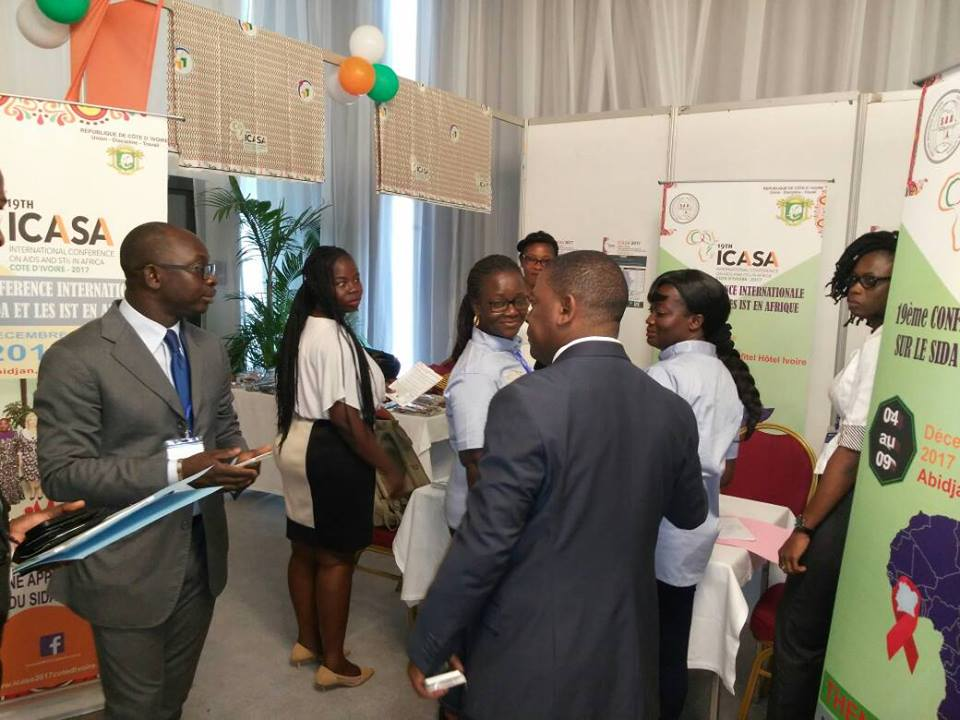 ICASA 2017 took place in Ivory Coast