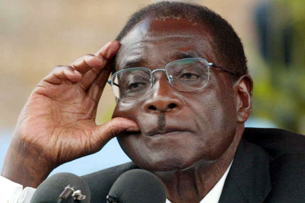 By over staying in power, former President Mugabe hurt his own legacy says Dr Gadzamoyo Dewah