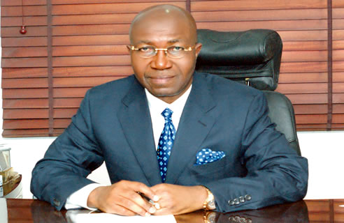 Former President of the Nigerian Bar Association, Chief Wole Olanipekun