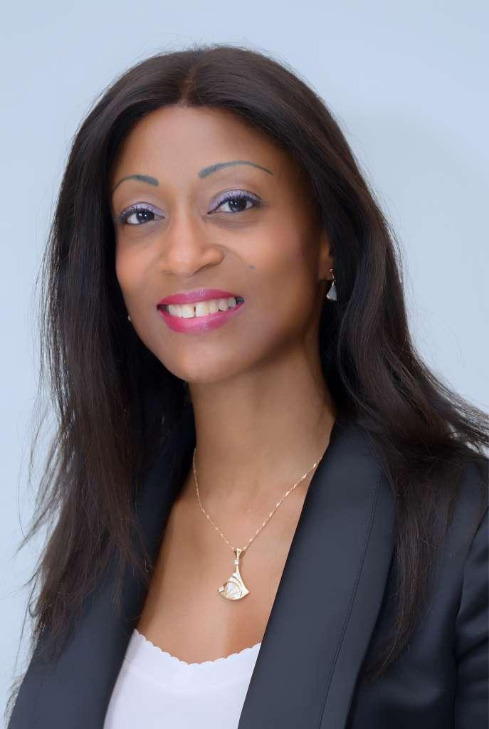 Nadine Tinen