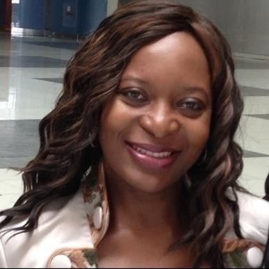 Dr Flavia Senkubuge