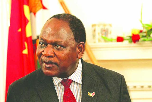 Dr. Mischeck Sibanda