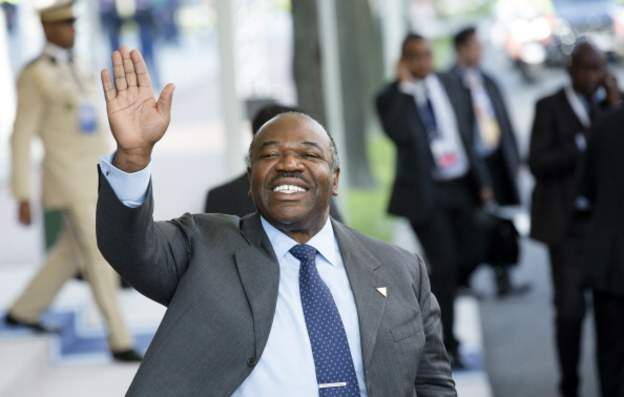 Critics say President Ali Bongo is creating a monarchy