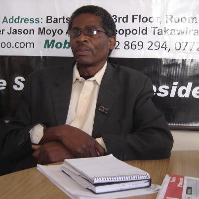 Albert Mazula, HRT Board Chairperson