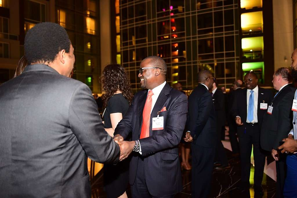 Networking evening at the 3rd Powering Africa: Summit in March 2017