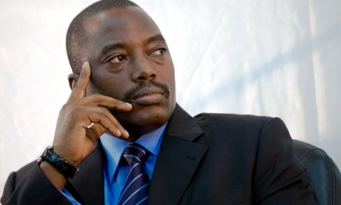 Malanga believes that President Joseph Kabila has failed in his constitutional duties and must first be removed for a new transitional government to hold transparent and free elections