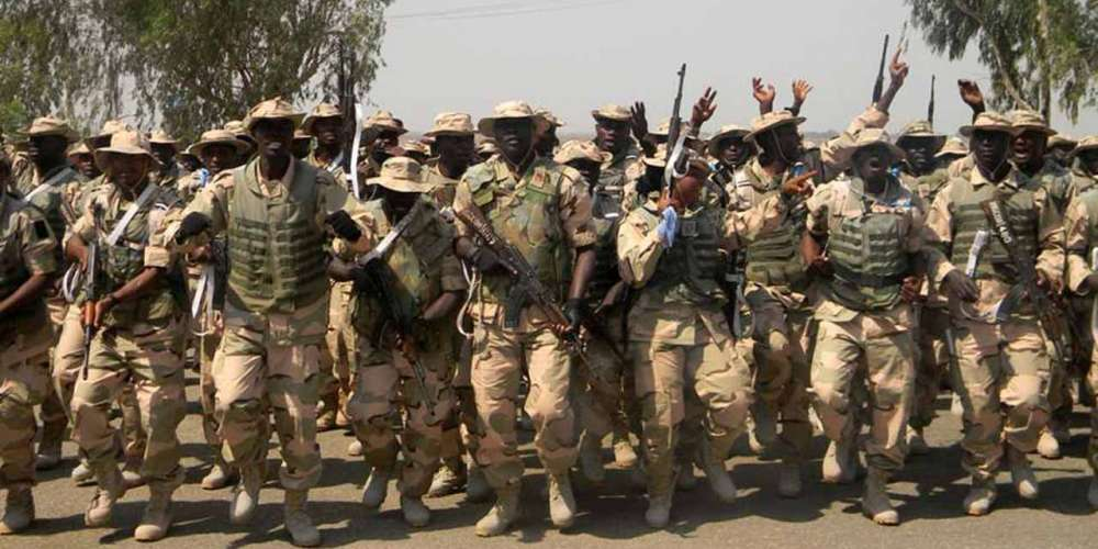 Herdsmen/Farmers Crisis And The Nigerian Army Example