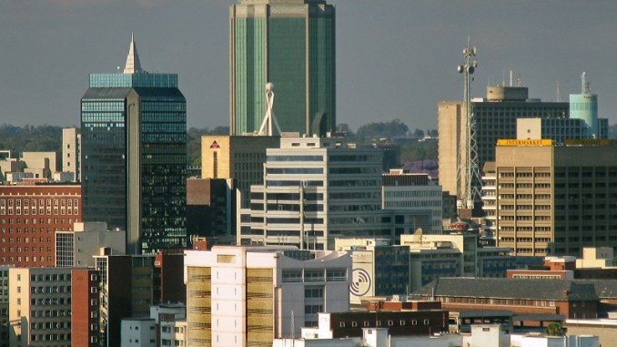 Zimbabwean government lists the first entities to be privatised