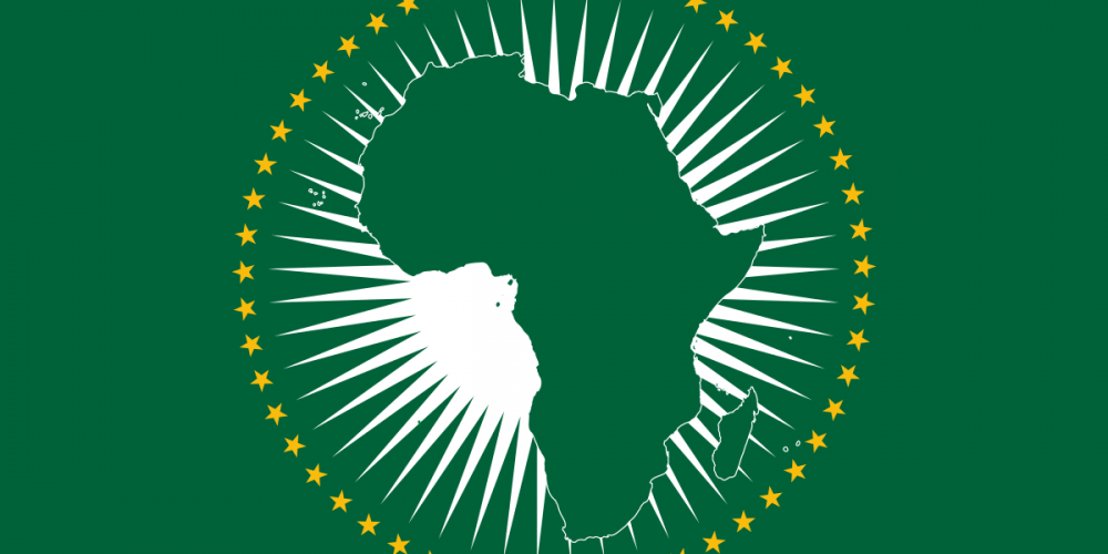 AU comes of age: issues stern response to unfortunate Trump statement