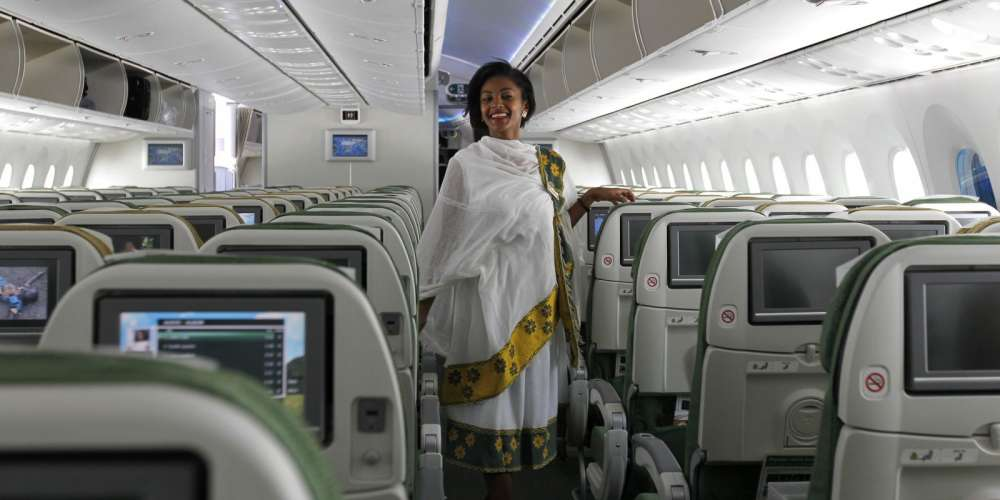 It's about to get easier for almost 700 million Africans to travel by air in Africa