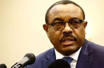Hailemariam Desalegn had been Ethiopia's prime minister since 2012