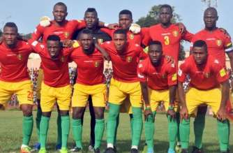 Guinea's team need a new coach following the sacking of Kanfory 'Lappe' Bangoura last month.