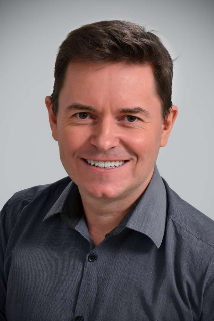 Paul Coogan, iflix Head of East Africa