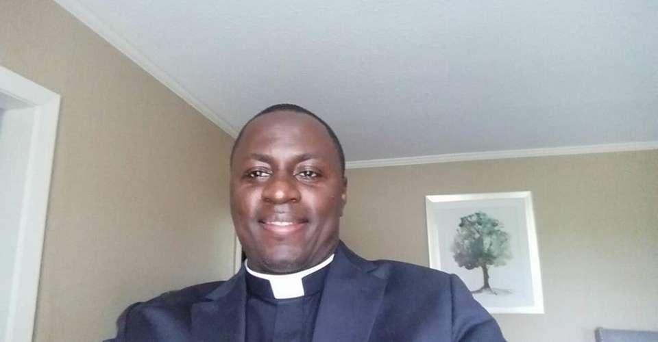 Fr Wilfred E. Emeh