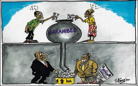 Ghana dips in corruption ranking