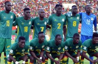 Senegal will play in Group H of the World Cup in Russia, alongside Poland, Colombia and Japan.