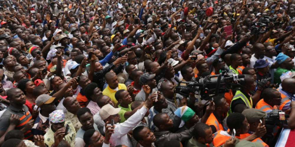 Further notes on people's manifesto in Nigeria