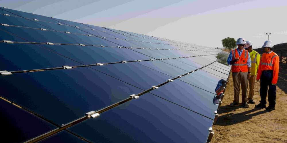 Sterling and Wilson to Build Zambia's Largest Solar Plant