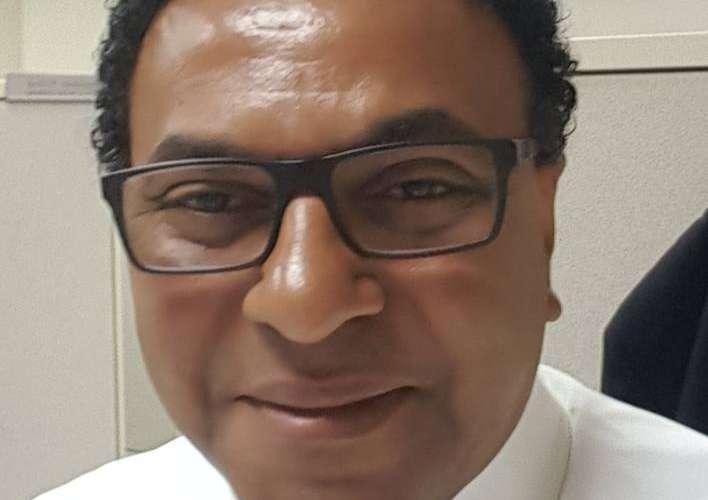 Olarewaju Ayoola, CEO Tranter IT