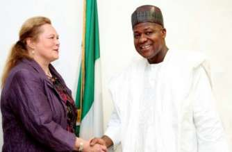 Dogara woos  Swedish Investors on Opportunities In Power, ICT, among others