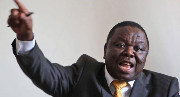 Zimbabweans up call for Tsvangirai hero status