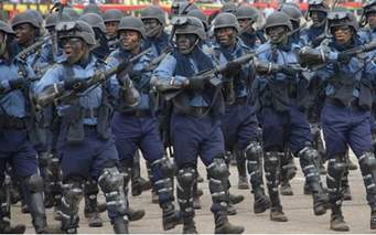 Sex scandal against Police dent on Ghana's image- KAIPTC