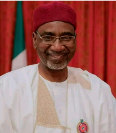 Mr. Rufai Abubakar