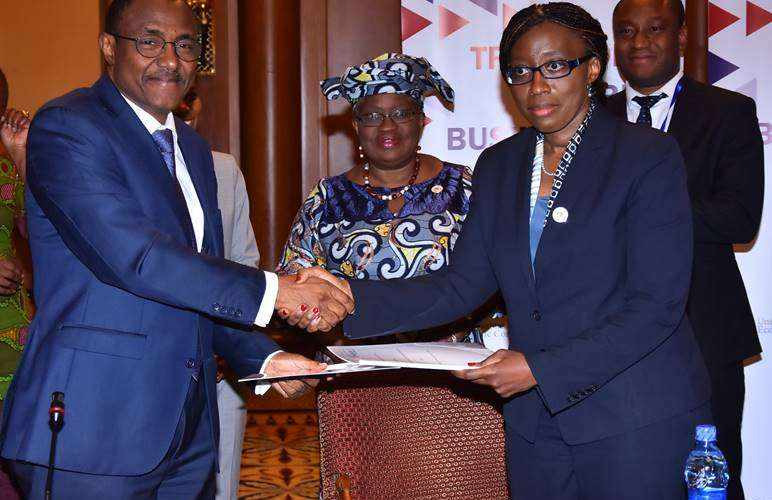 ARC and UN Partner to Increase Insurance Coverage in Africa