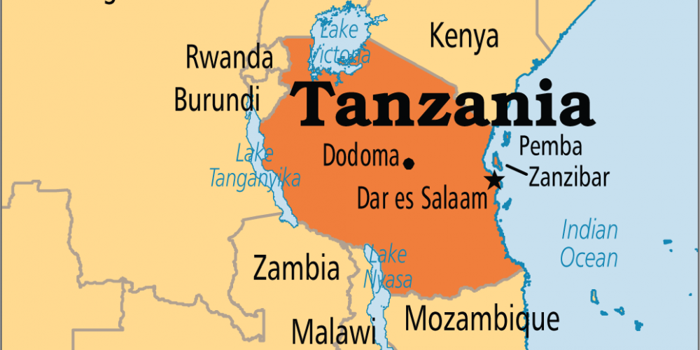 Unrest in Tanzania as opposition party calls for end to the Tanzania-Zanzibar union