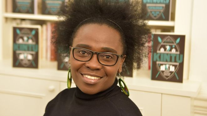 Jennifer Nansubuga Makumbi moved to the UK from Uganda at the age of 34