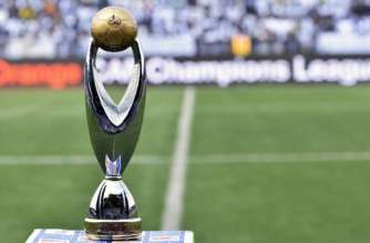 Caf Champions League groups are ready after draw in Cairo