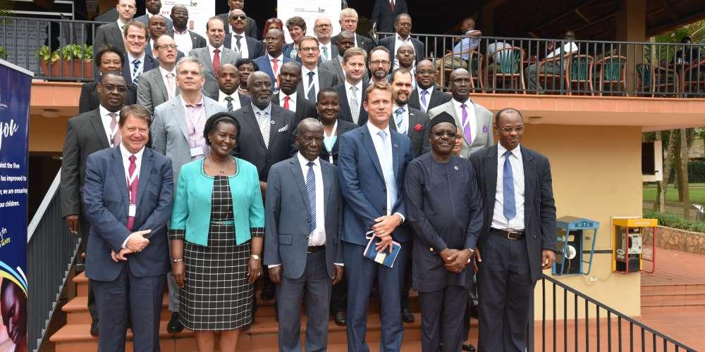 Regional trade and development forum kicks off in Uganda