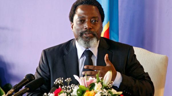 Congo's Kabila