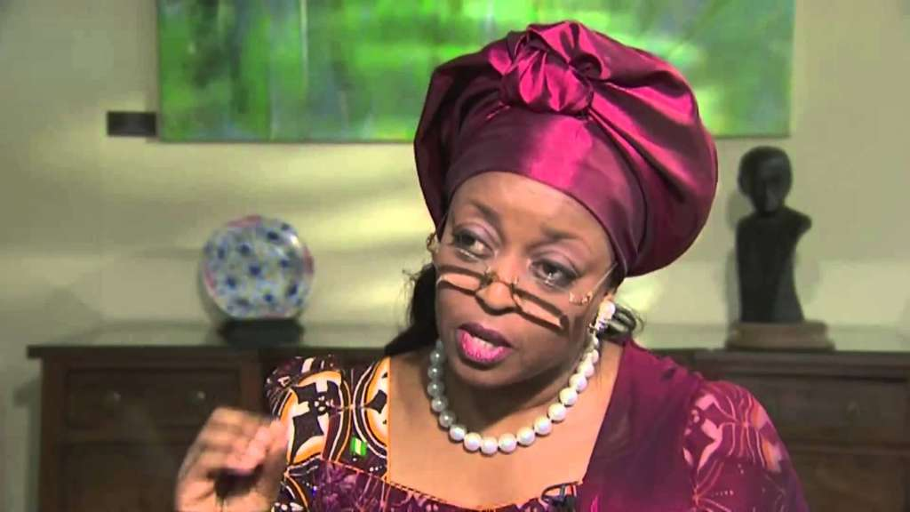 Former Minister of Petroleum Resources, Diezani Allison Madueke is leveled with   several allegations of financial impropriety by the Buhari administration