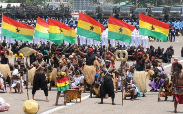 Poor Natural Resources Mgt Cause of Ghana's Poverty – World Bank