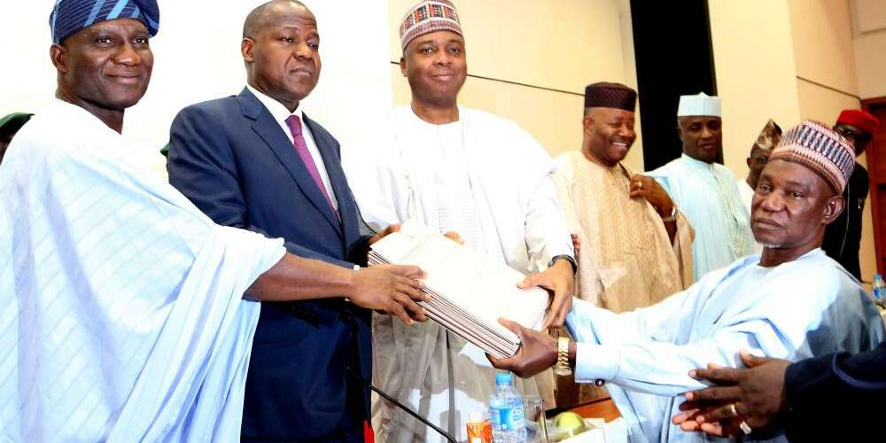 Constitutional Amendment:   State assemblies have let Nigerians down on LG autonomy- Dogara