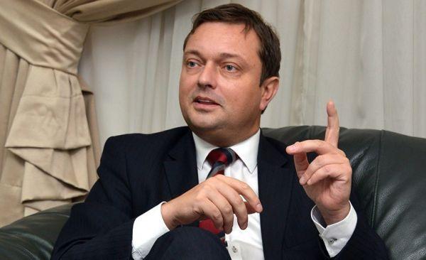 EU Ambassador to Nigeria, Ketil Karlsen