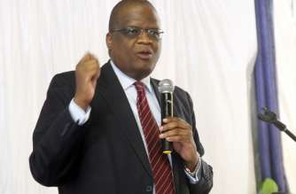 RBZ Deputy Governor Dr Kupukile Mlambo