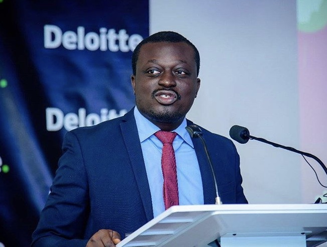 Oluseun Onigbinde, co-founder of BudgIT