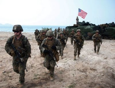 Ghana approves agreement for US military base