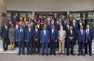 The African Development Bank and its East and North African Governors have stressed the need for urgent measures to match the continent's growing population and youth unemployment